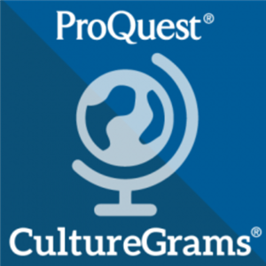 Proquest culture grams