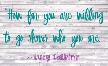 Lucy Calkins