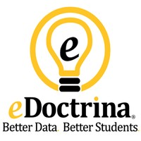 EDoctrina: Better Data, Better Students