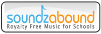 Soundszabound: Royalty Free Music for Schools