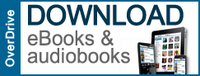 Overdrive: Download ebooks & audiobooks