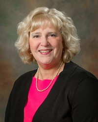 Diane McBride Named Board of Education President
