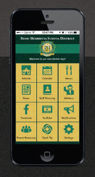 District Moving on from Mobile App